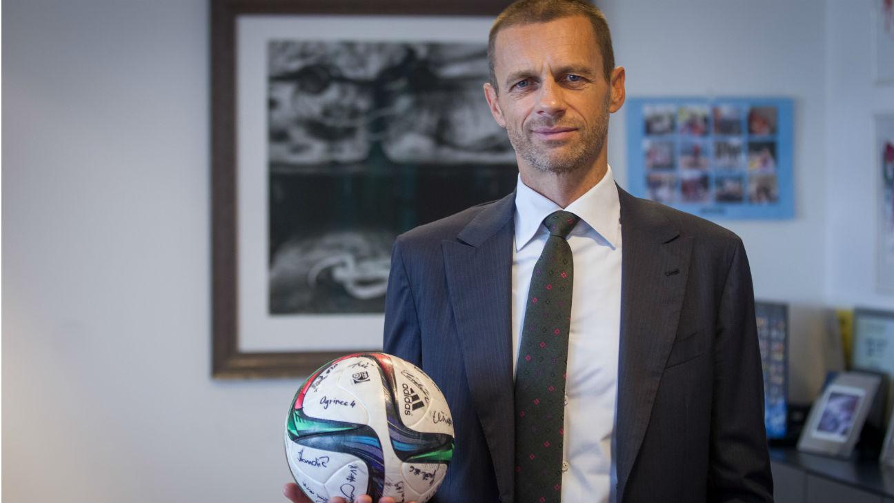 L'Uefa cambia: Ceferin il dopo Platini Dovrà gestire le pretese dei grandi club