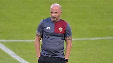 Sampaoli, vincere per essere licenziato Lo attende la panchina dell'Argentina