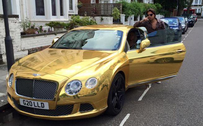 Giovani, ricchi e ora famosi: ricoprono d'oro pure Raidue