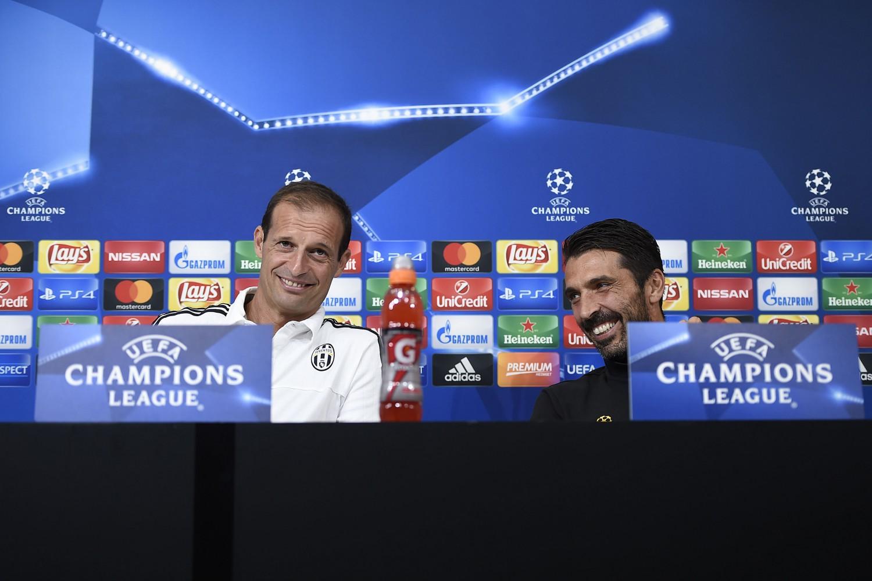 """Buffon ci crede: """"Possiamo vincere la Champions, ma serve umiltà"""""""