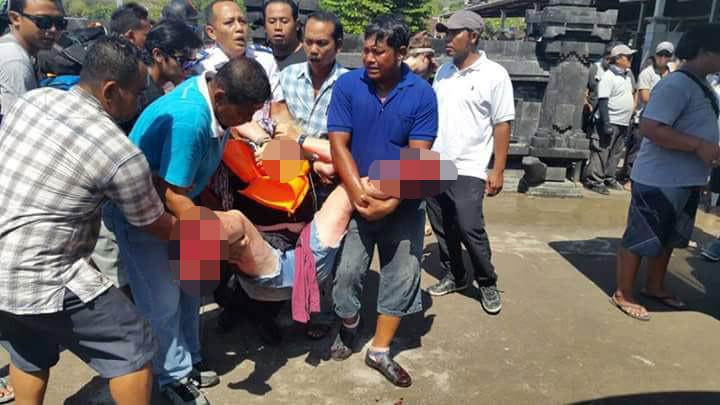 Indonesia, esplode traghetto: due morti. Anche italiani a bordo