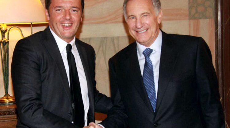 Quel legame tra l'ambasciatore yankee e Renzi
