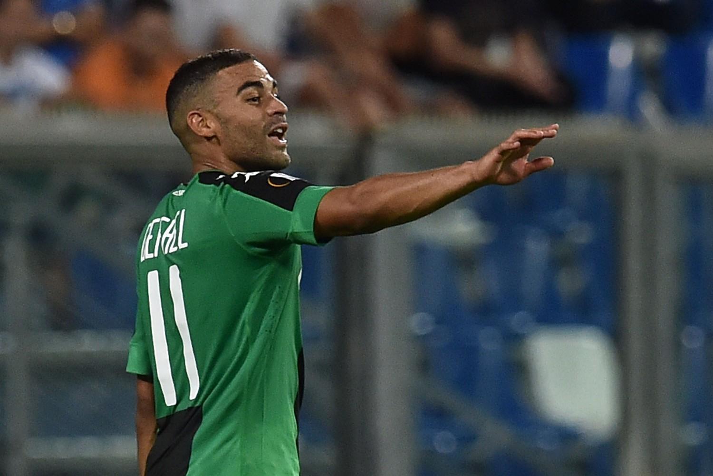 Europa League: Sassuolo da urlo, Fiorentina e Roma non vanno oltre il pari