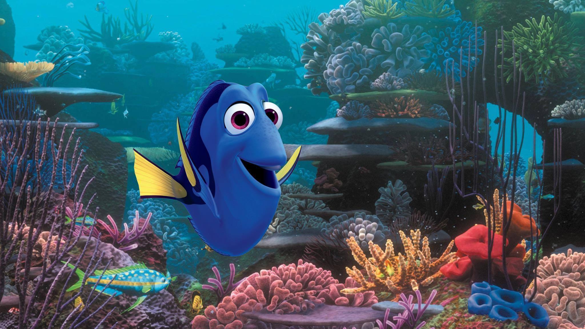 """Al cinema, dopo Nemo ora si va """"Alla ricerca di Dory"""""""