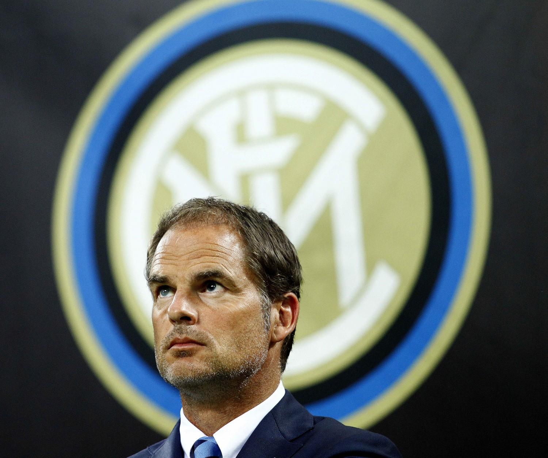 L'Inter conferma de Boer: Capello e Prandelli restano in attesa
