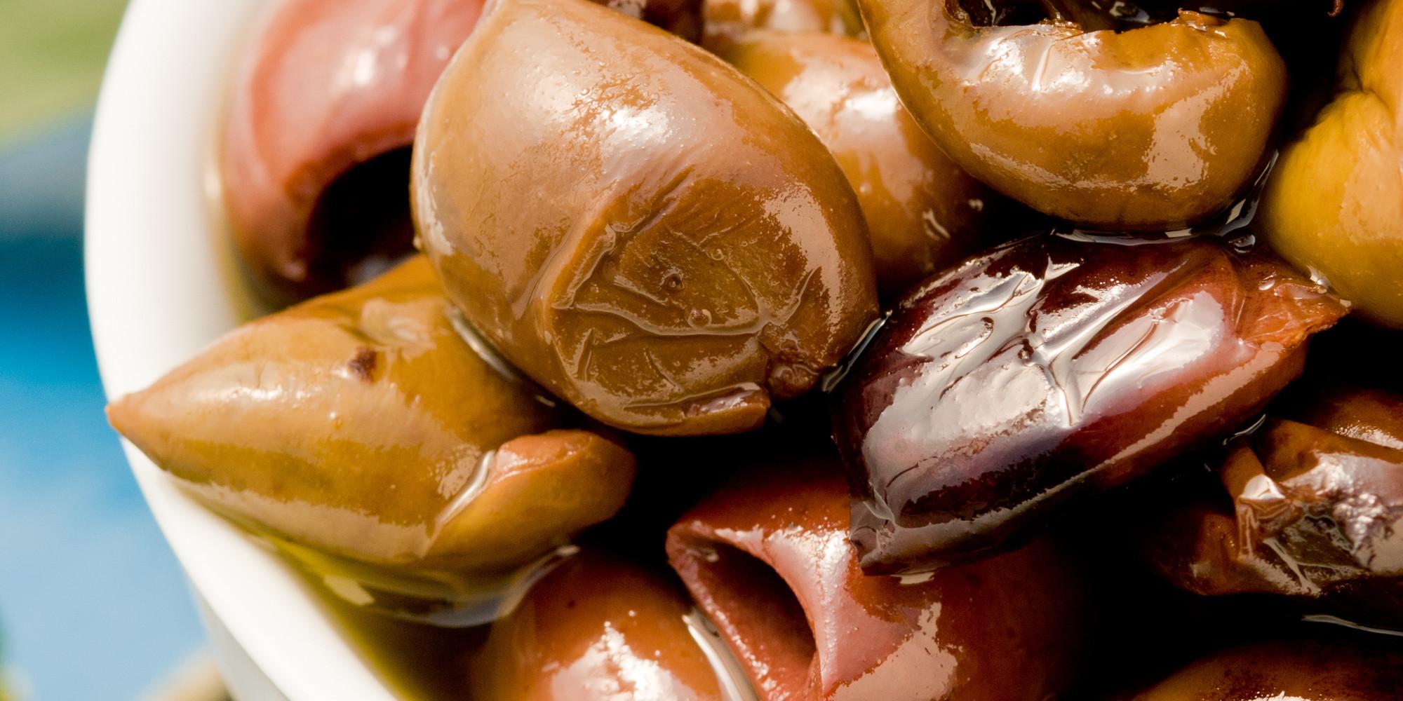 """L'Ue contro le olive taggiasche: """"L'Italia deve cambiare il nome"""""""