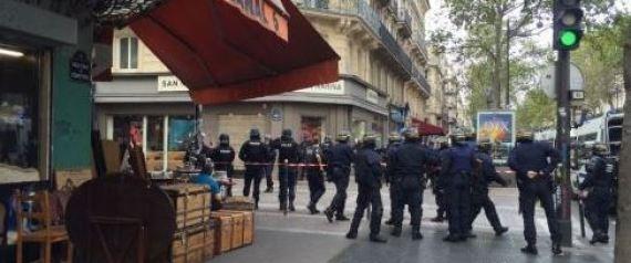 Parigi, fermati 2 uomini vicini a propagandista Isis