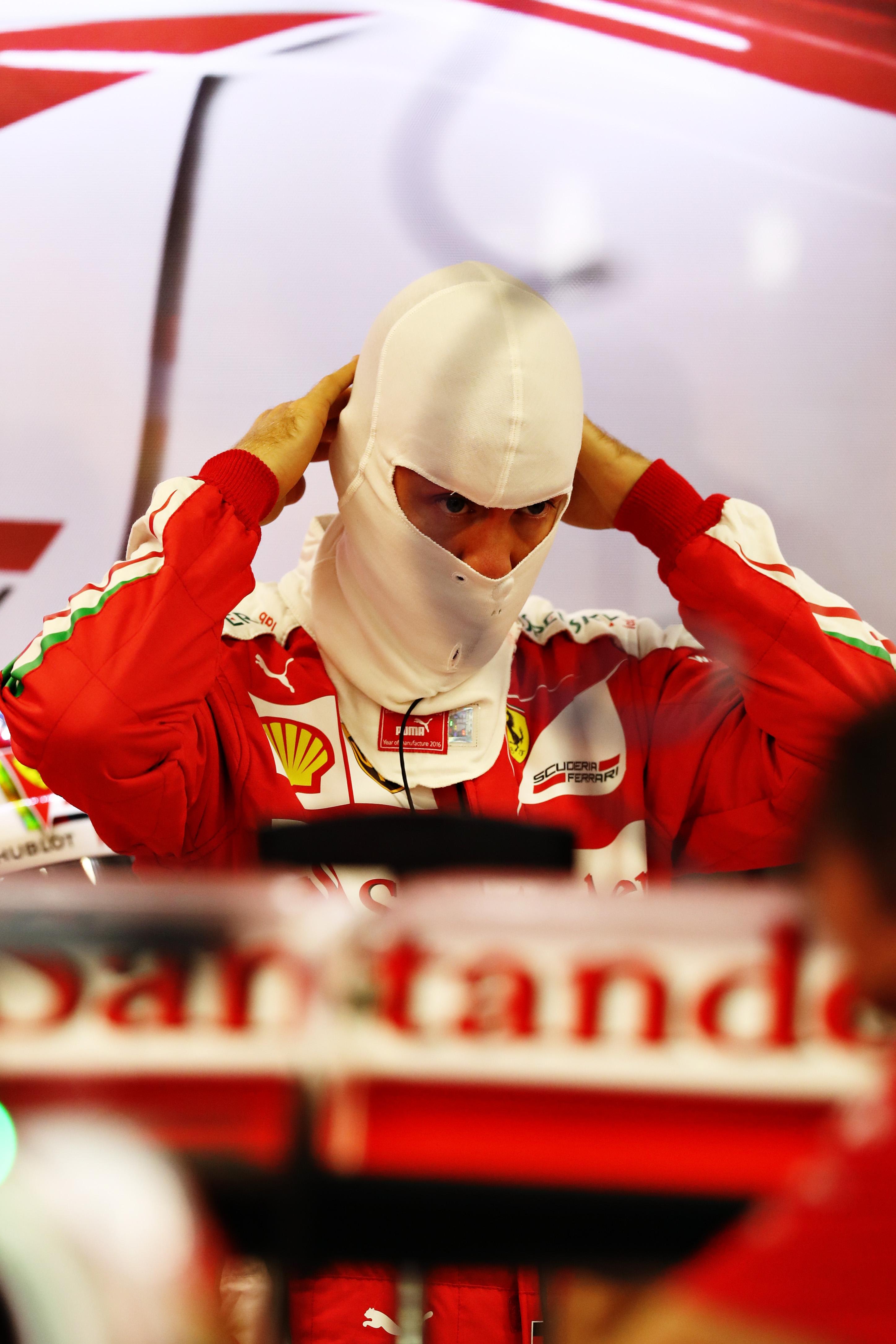 """Ferrari, Arrivabene ora frena su Vettel: """"Rinnovo? Deve guadagnarselo"""""""