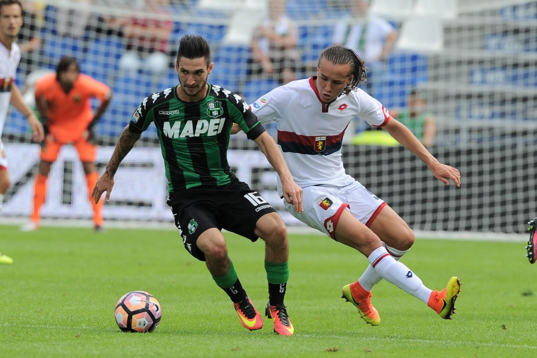 Serie A, volano Chievo, Sassuolo e Cagliari. Pari per Torino e Palermo