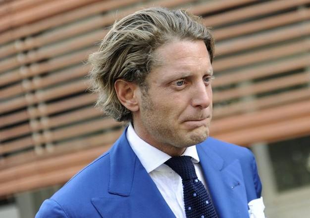 """Lapo: """"Questa non è la nostra Juventus"""""""