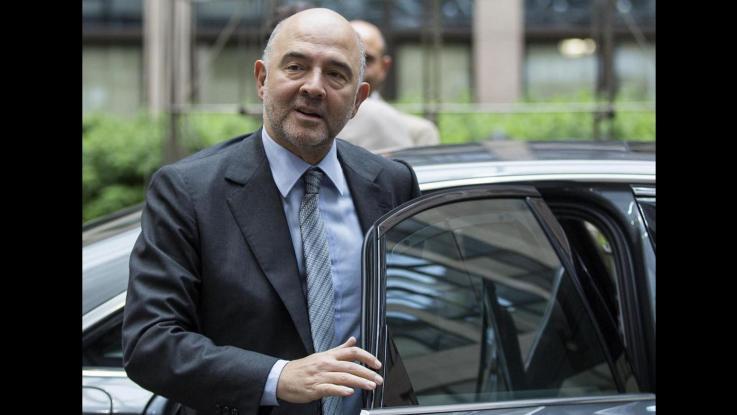 """Flessibilità, la Ue fredda Renzi: """"Patto di stabilità non si tocca"""""""