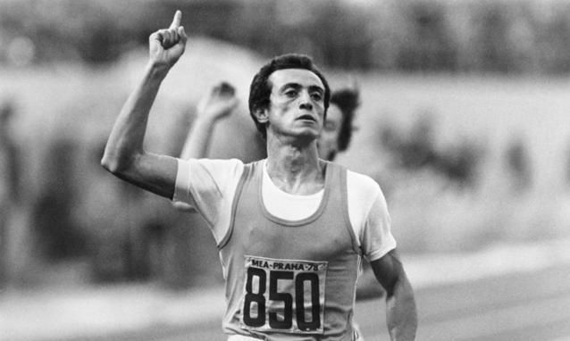 """Olimpiadi, la vedova contro M5s: """"Giù le mani dal mio Mennea"""""""