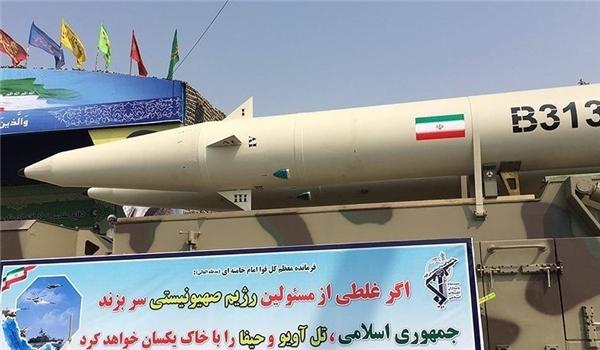 """Iran, svelato nuovo missile balistico: """"Un solo errore ed Israele brucerà"""""""