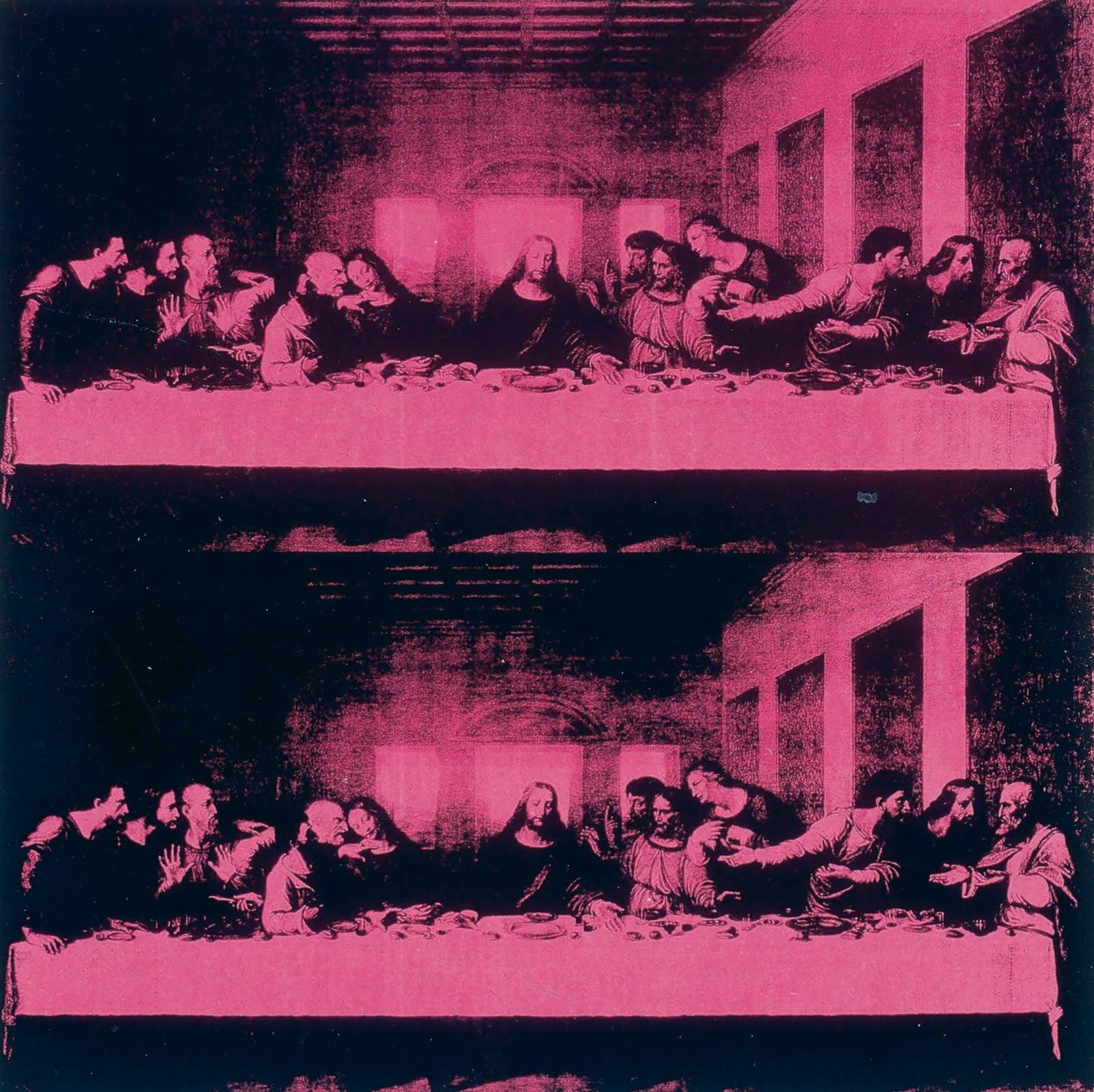 La rivoluzione è un pranzo di gala (con gli artisti)