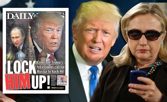 Usa, verso le elezioni tra spie, hacker e cartelle cliniche