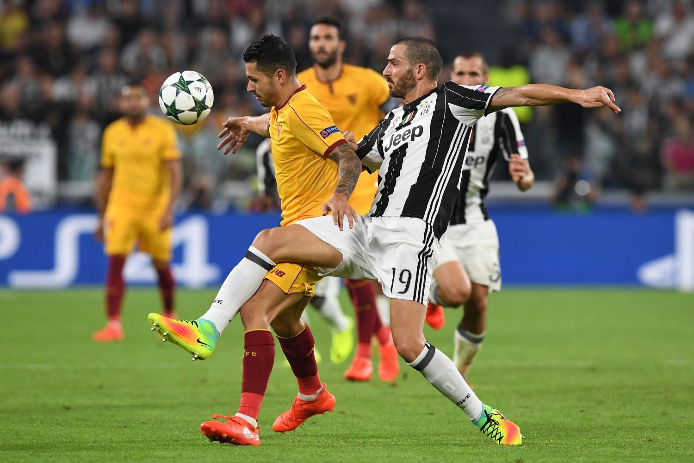 Juventus attenta: Guardiola torna all'attacco di Bonucci