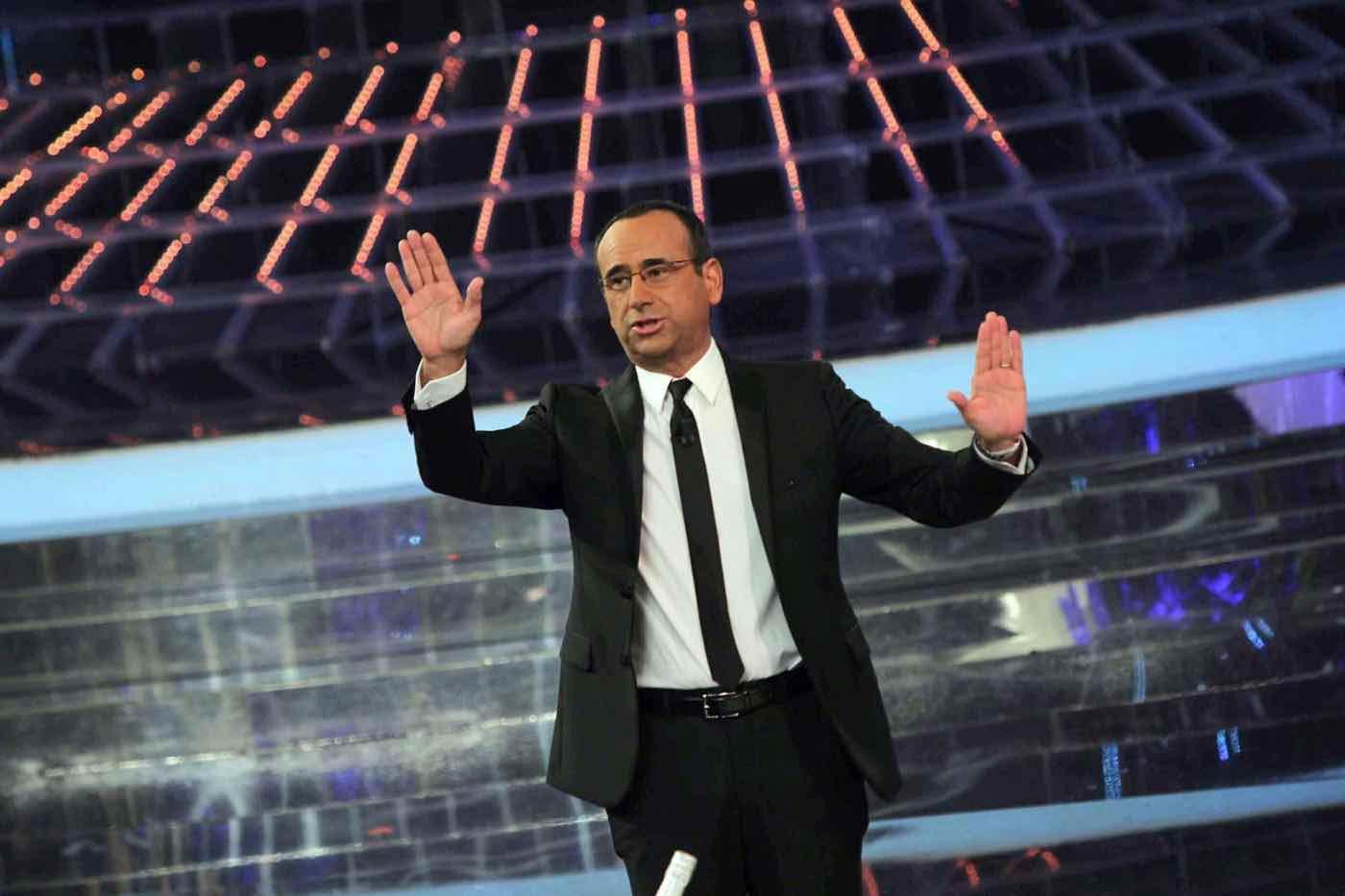 Sanremo, Fabio Fazio, Veltroni: ecco i programmi Rai da un milione di euro