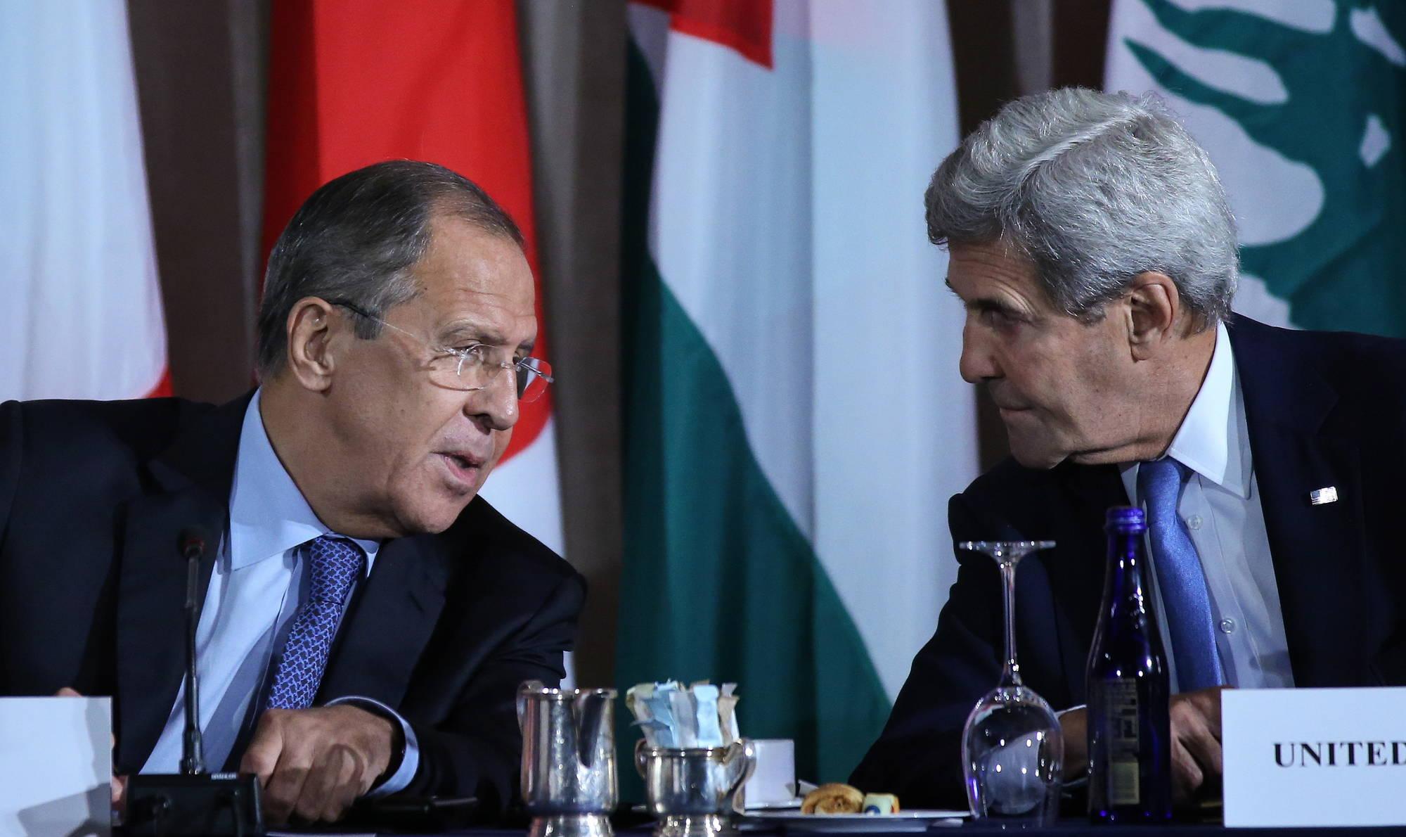 """Siria, gelo tra Usa e Russia: """"Vicini a sospendere i colloqui"""""""