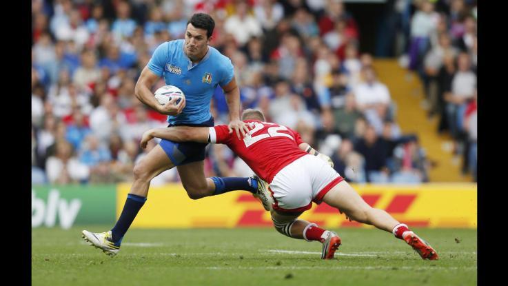 Roma rinuncia anche ai Mondiali di rugby del 2023