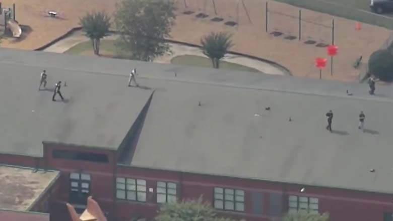 South Carolina, sparatoria in una scuola: tre feriti