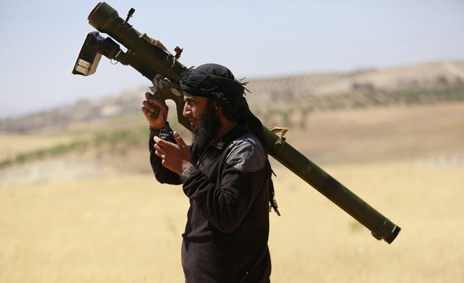 Gli Usa sapevano dei missili antiaerei in Siria, Iraq e Libia