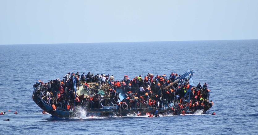 Istat: 3,9 milioni di extracomunitari in Italia, +49,5% numero dfi chi chiede asilo