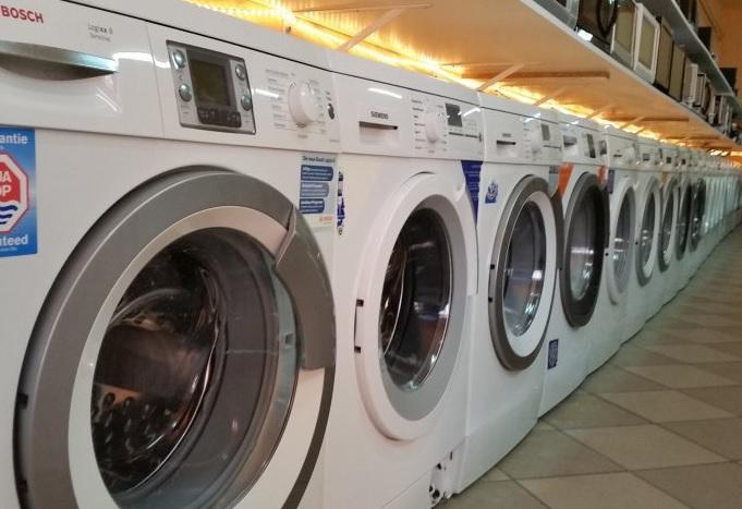 Samsung, ancora problemi: esplodono lavatrici difettose