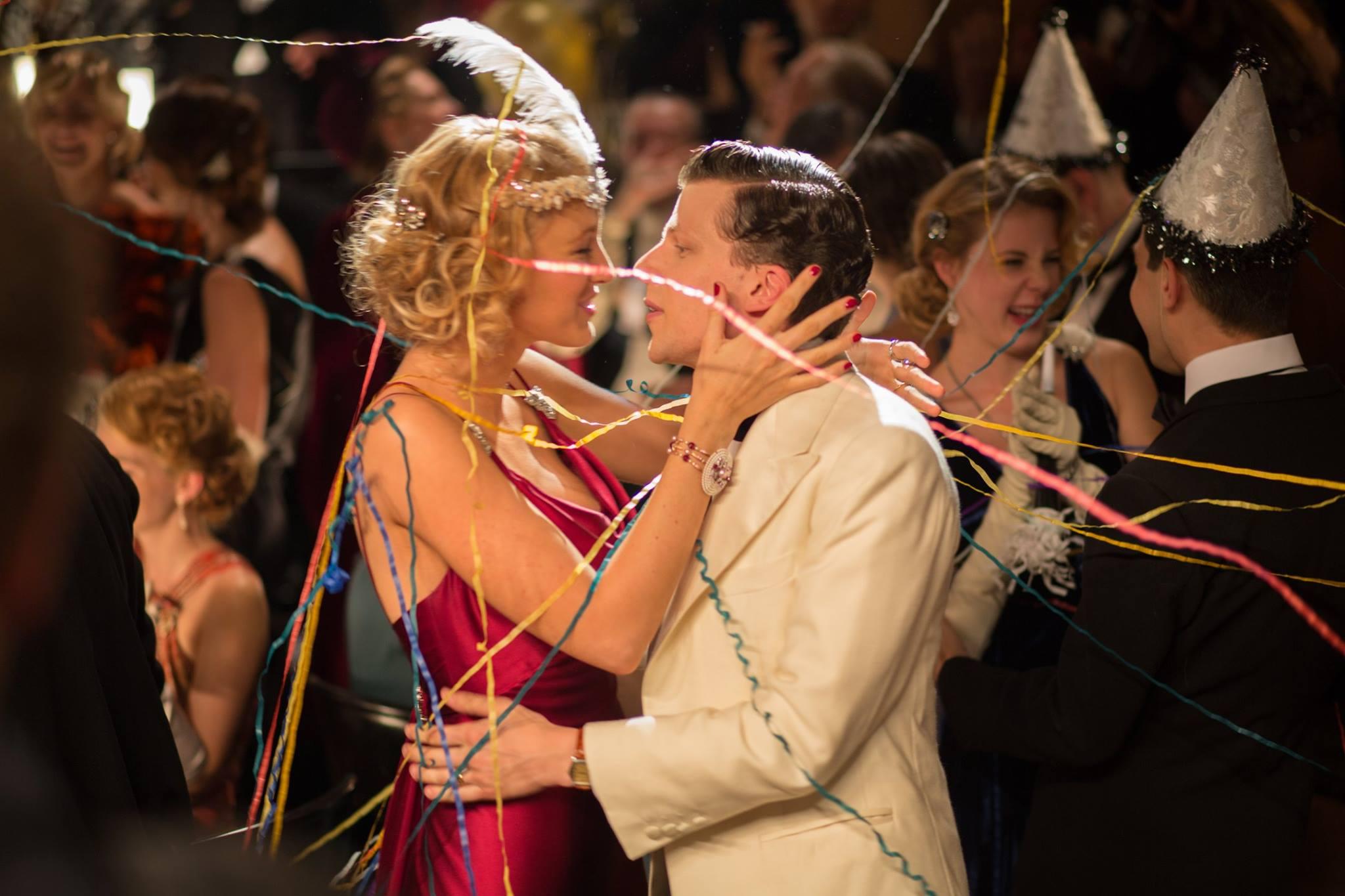 """Cafè Society"": splendida cornice per i temi cari a Woody Allen"