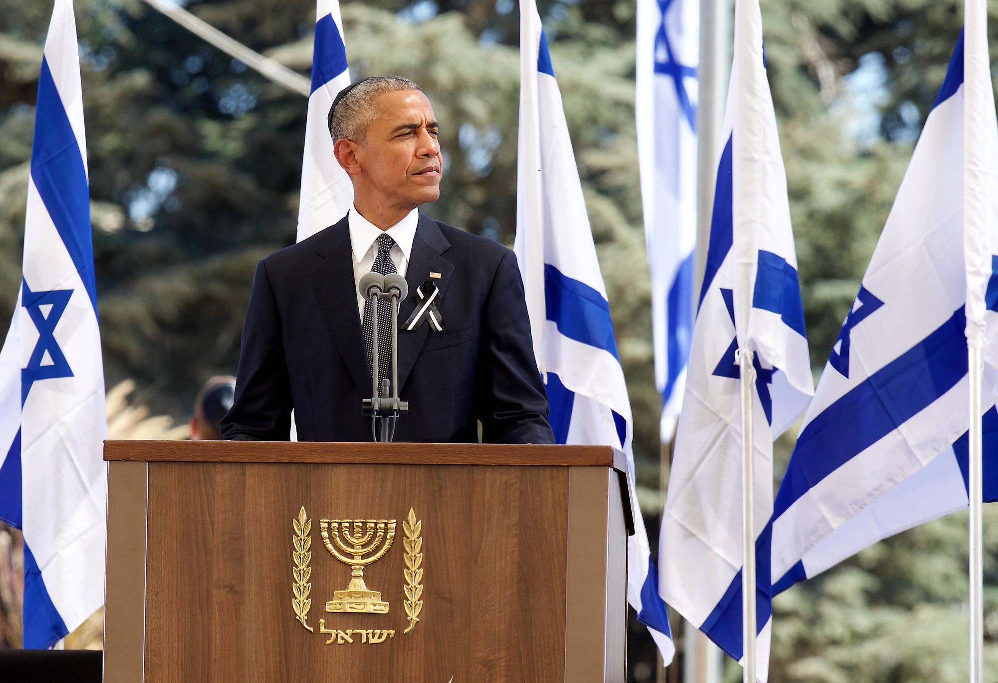 Israele perde i fondatori ma le radici restano salde