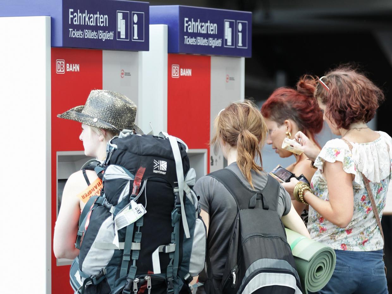 La proposta a Bruxelles: biglietto Interrail gratis a tutti i 18enni