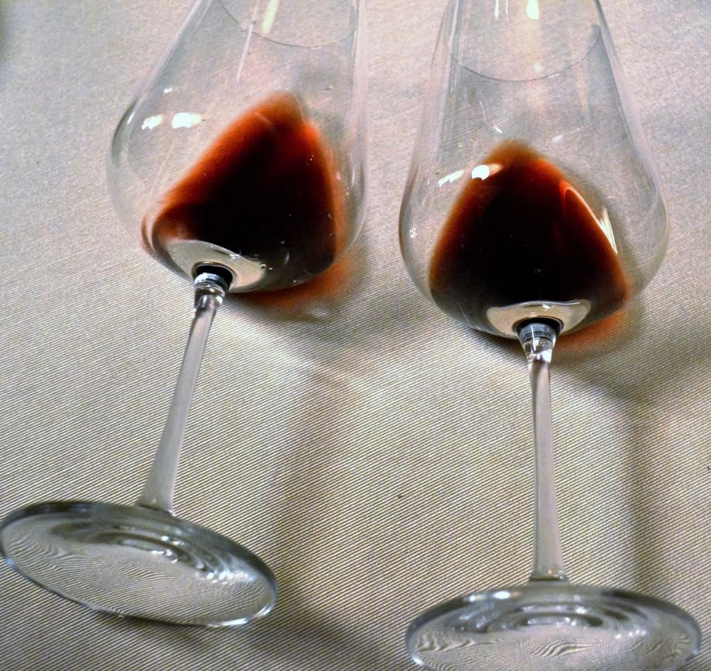 Meno voti, più filosofia I migliori vini d'Italia si scelgono anche così