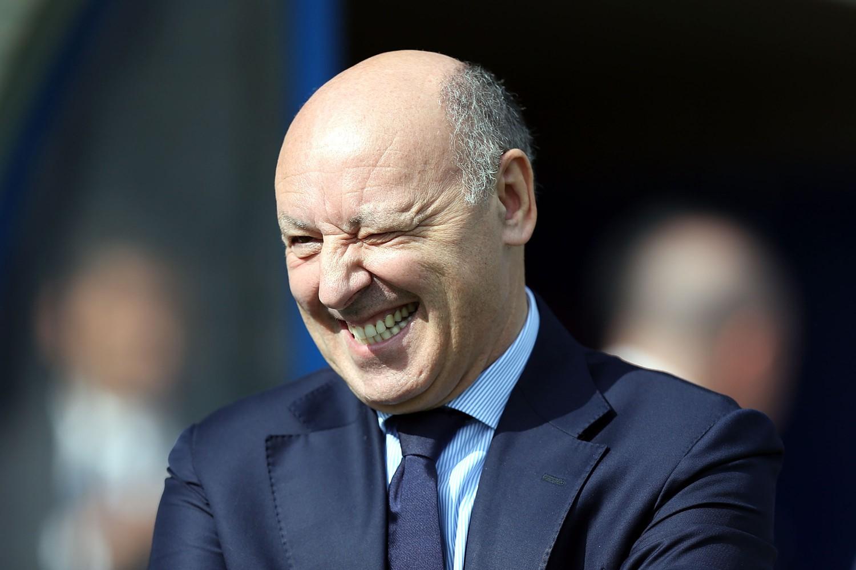 """Marotta conferma: """"La Juventus ci riproverà per Witsel, no a Brozovic"""""""