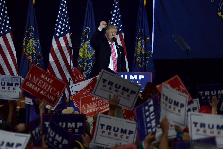 Così New York ha bloccato l'organizzazione benefica di Trump