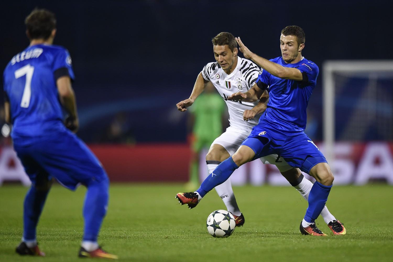 Juventus, che guaio: Pjaca infortunato al perone con la Croazia