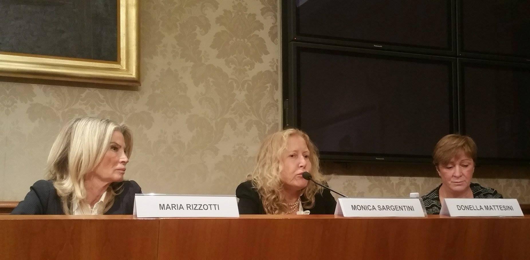 Da Forza Italia al Pd: uniti contro la maternità surrogata