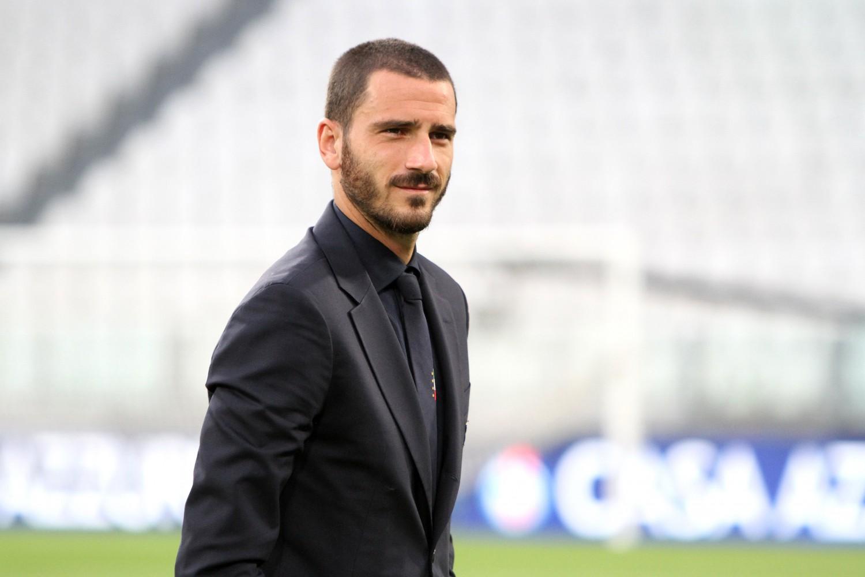 Il Chelsea spaventa la Juventus: pronti 68 milioni per Bonucci