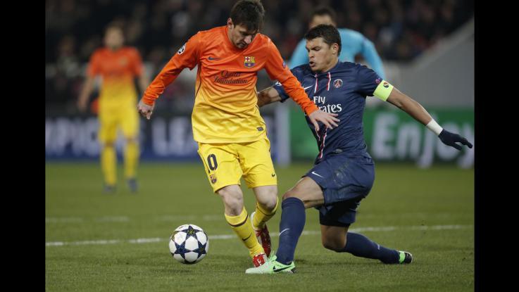 """Milan, l'agente di Thiago Silva: """"Tornare in rossonero? Mai dire mai"""""""