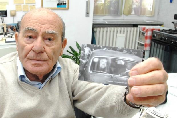 È morto Matteo Ricciardi, il tassista di Padre Pio