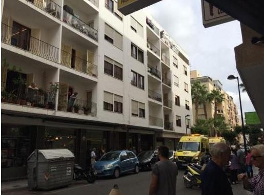 Tragedia a Ibiza, italiano cade dal balcone e muore