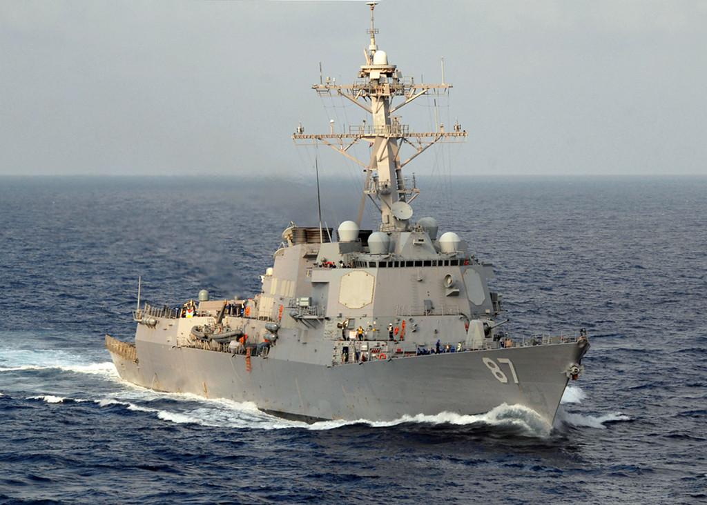 Yemen, ribelli Houthi lanciano due missili contro nave da guerra Usa