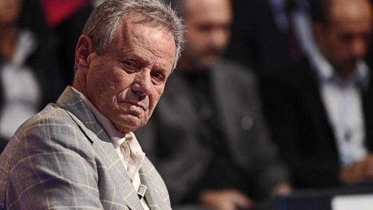 """Palermo, Zamparini: """"Servono 15 milioni o non finiamo il campionato"""""""