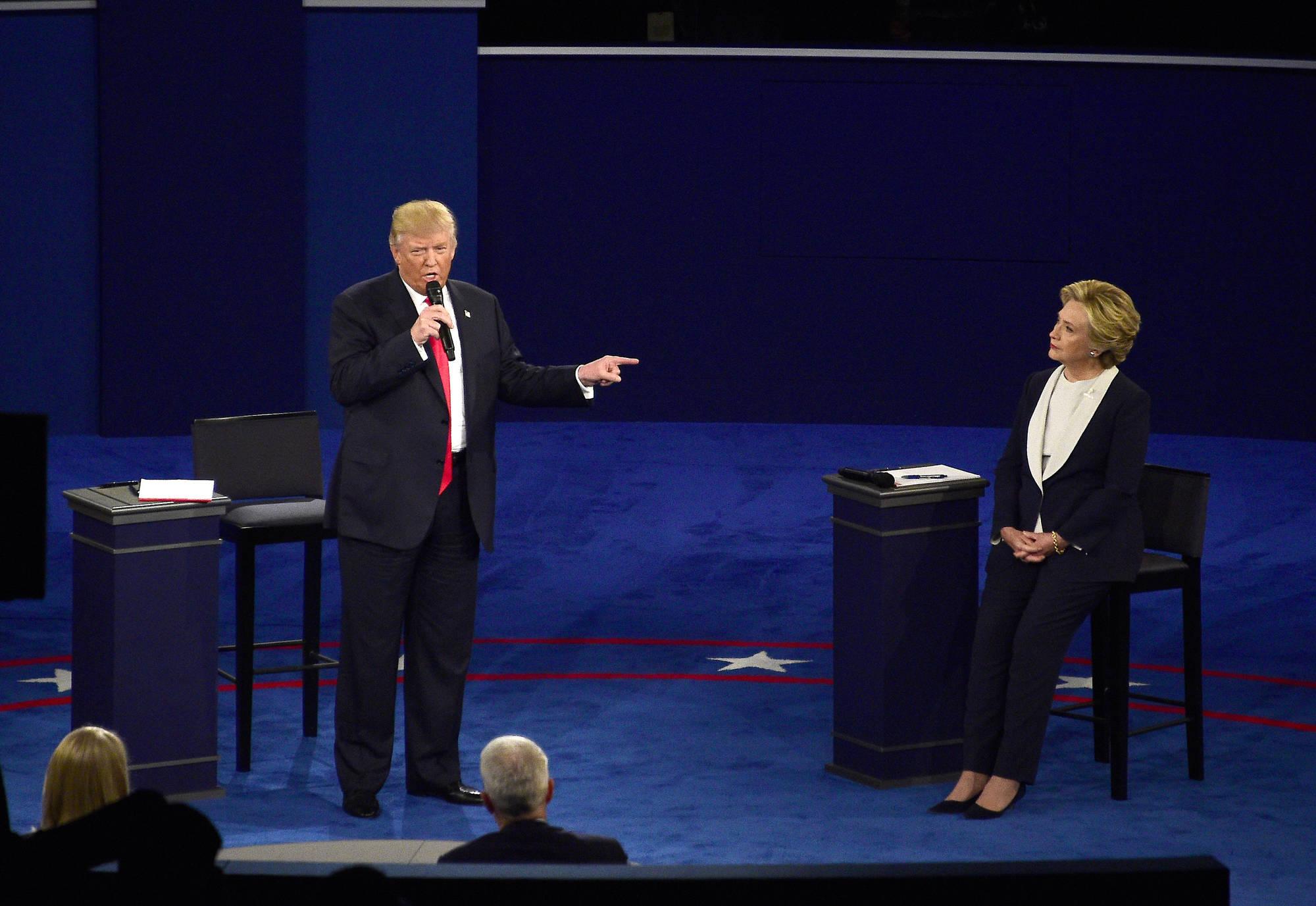 L'America che non vuole Hillary né Trump. Un indipendente può vincere nello Utah