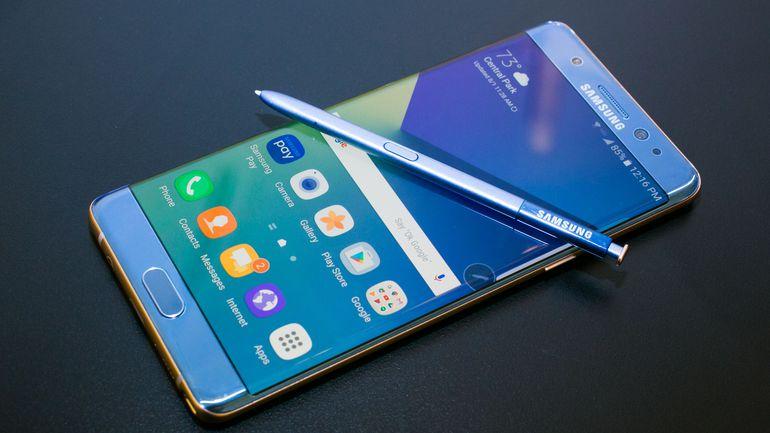 """""""I Note 7 esplodono perché Samsung testa le batterie nei suoi laboratori"""""""