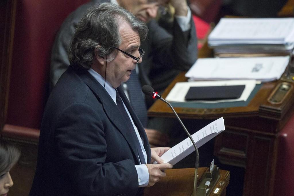 Morte Dario Fo, la reazione di Brunetta e Salvini