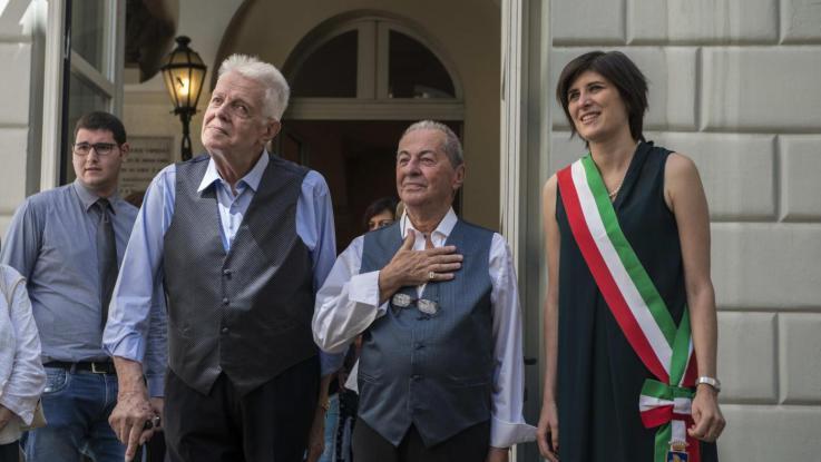 """La lettera di una coppia gay a Papa Francesco:"""" Siamo una famiglia per la Chiesa?"""""""