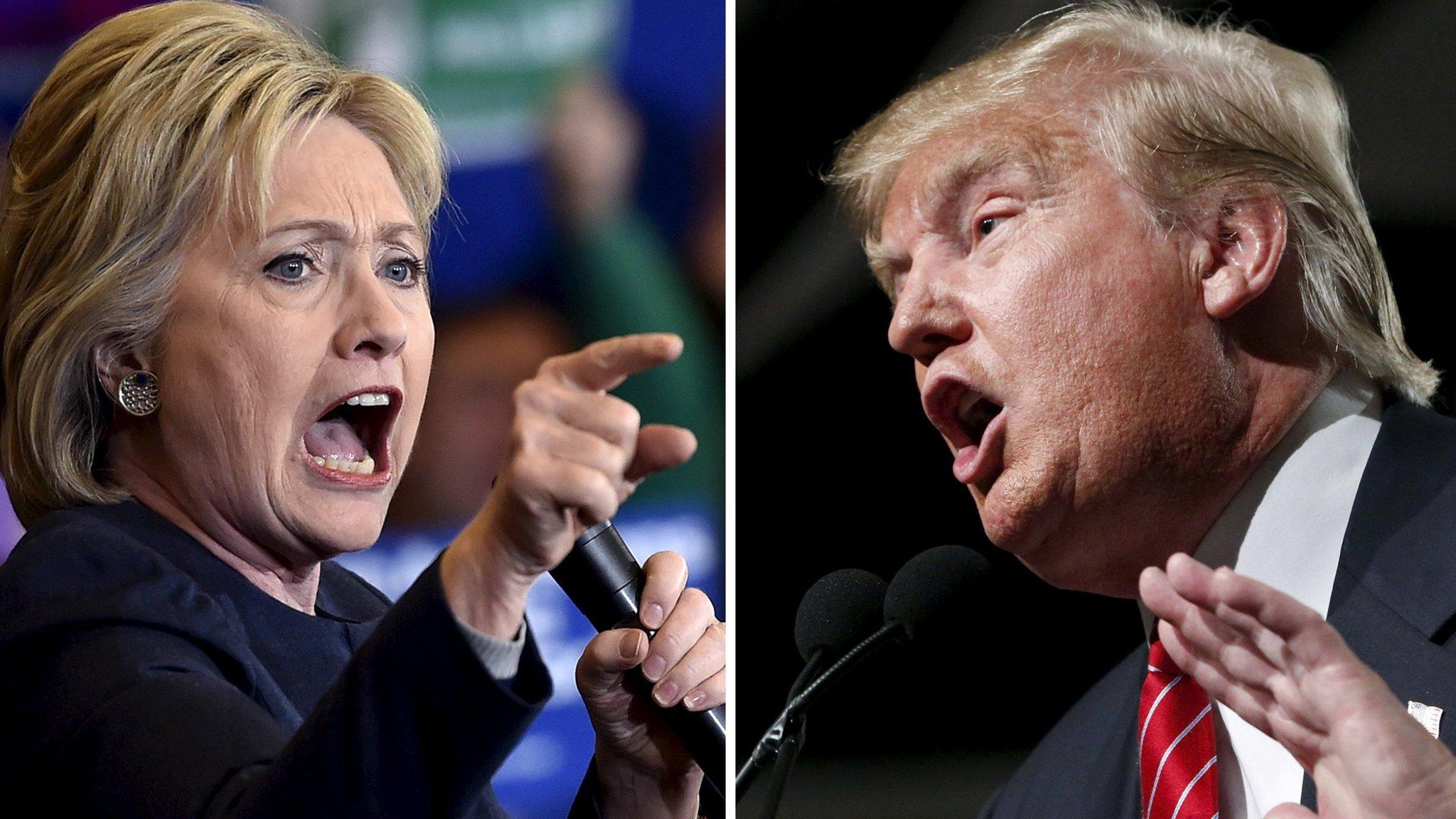 Casa Bianca, partita a scacchi: ecco le battaglie decisive Stato per Stato