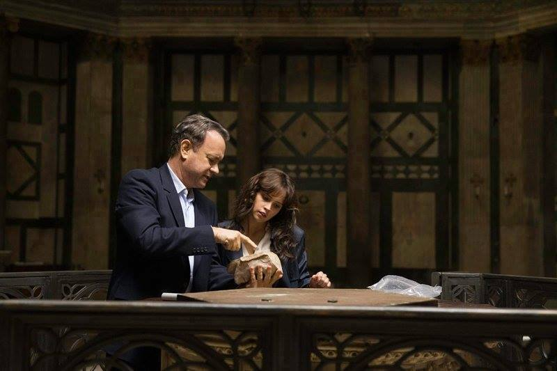 "Il film del weekend: ""Inferno"""