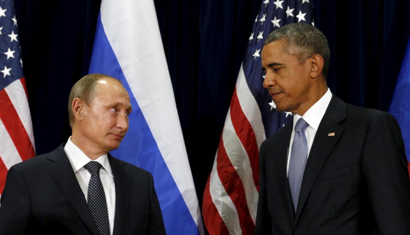 Dalla Siria alla Libia all'Ucraina tutti gli errori dell'Occidente