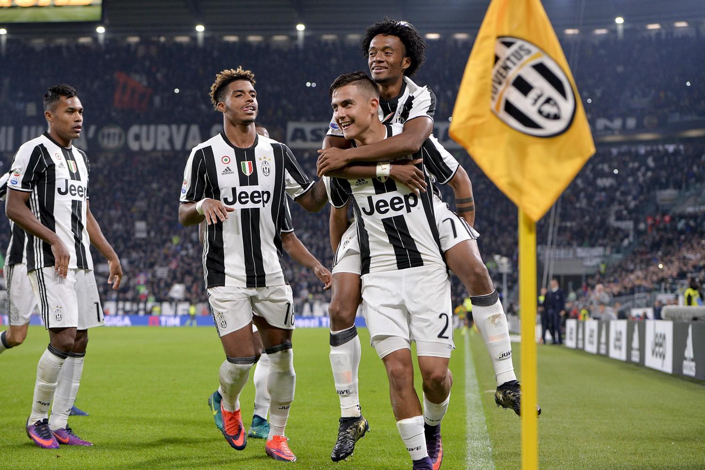 La Juventus non brilla ma vince: Dybala regala 3 punti d'oro