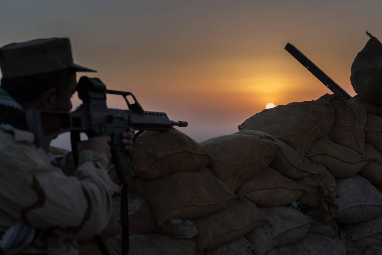 Via all'offensiva contro Mosul: l'Iraq attacca i tagliagole dell'Isis